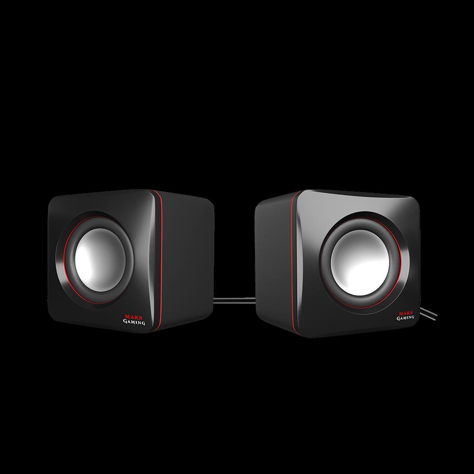 MAS0 gaming speakers