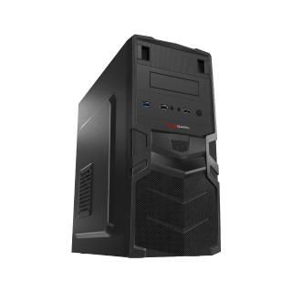 MC016 gaming mid tower