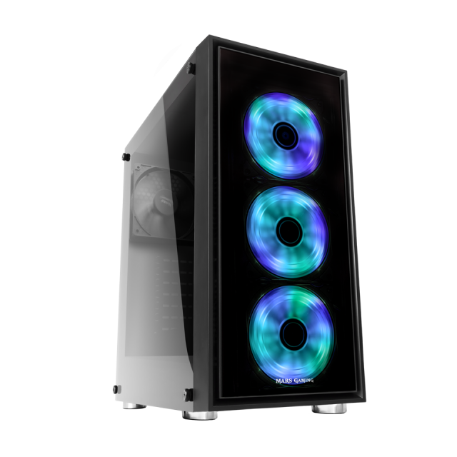 MC7 gaming mid tower