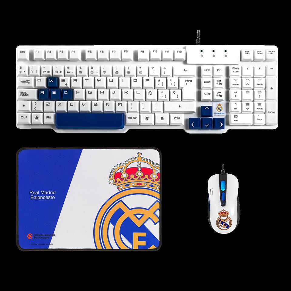 MVP Pack Real Madrid