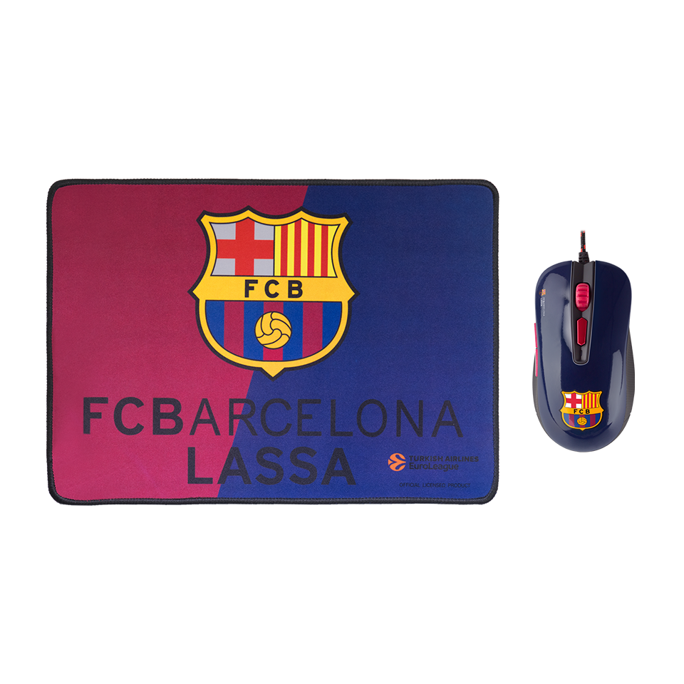 Pack Rookie FC Barcelona