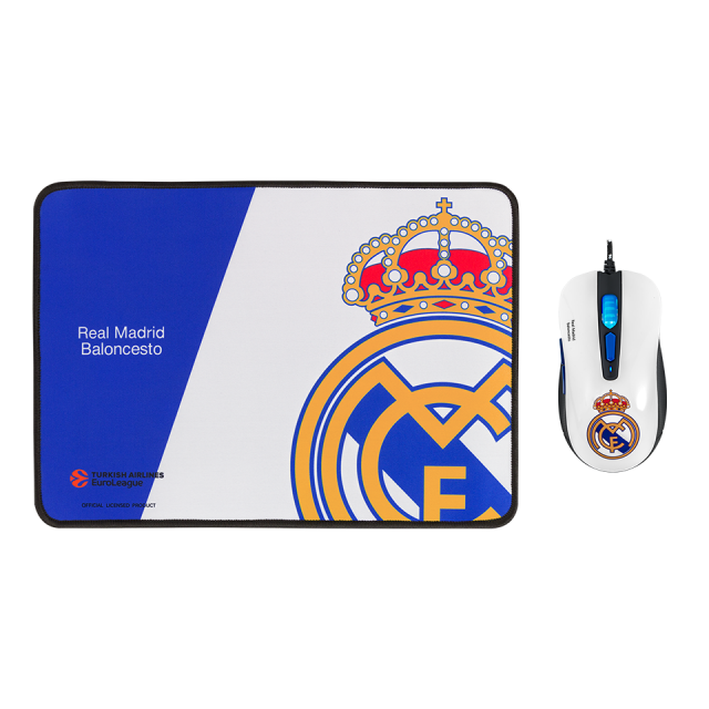 Rookie Pack Real Madrid