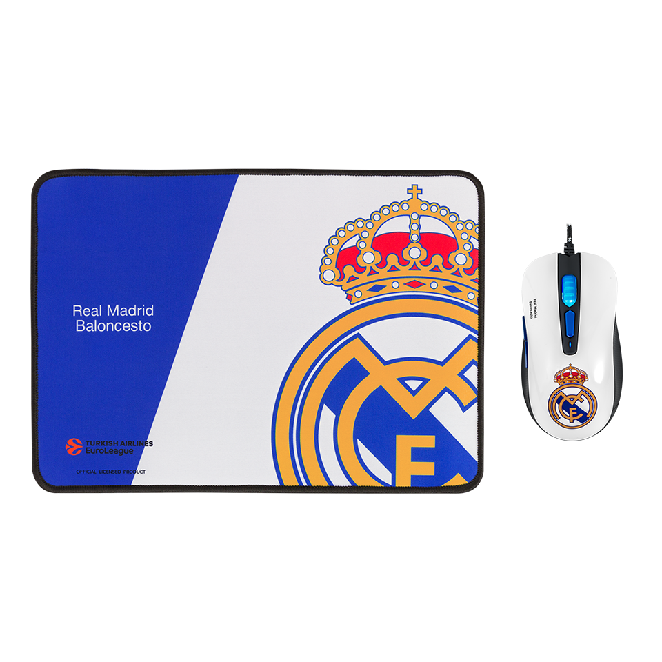 Pack Rookie Real Madrid