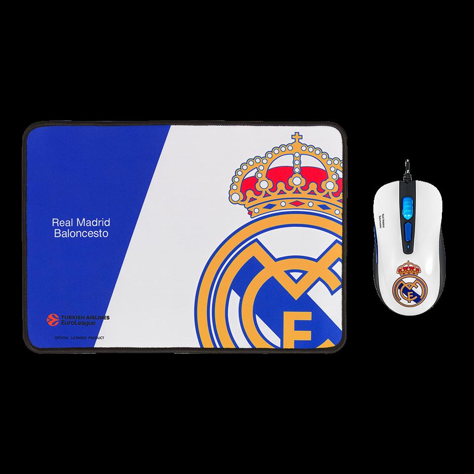 Rookie Pack Real Madrid