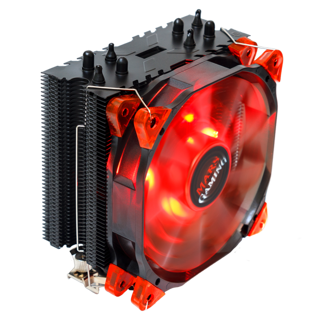 MCPU3+ heatsink