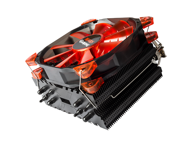 Up to 150W TDP