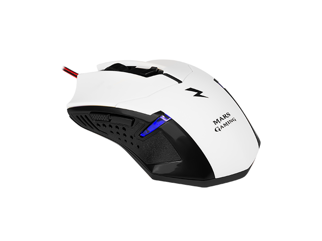 Mouse fit for a god