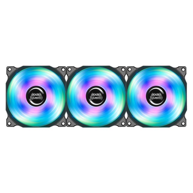 MFRGBKIT RGB FAN KIT