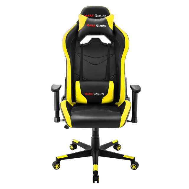 MGC3 Gaming Chair