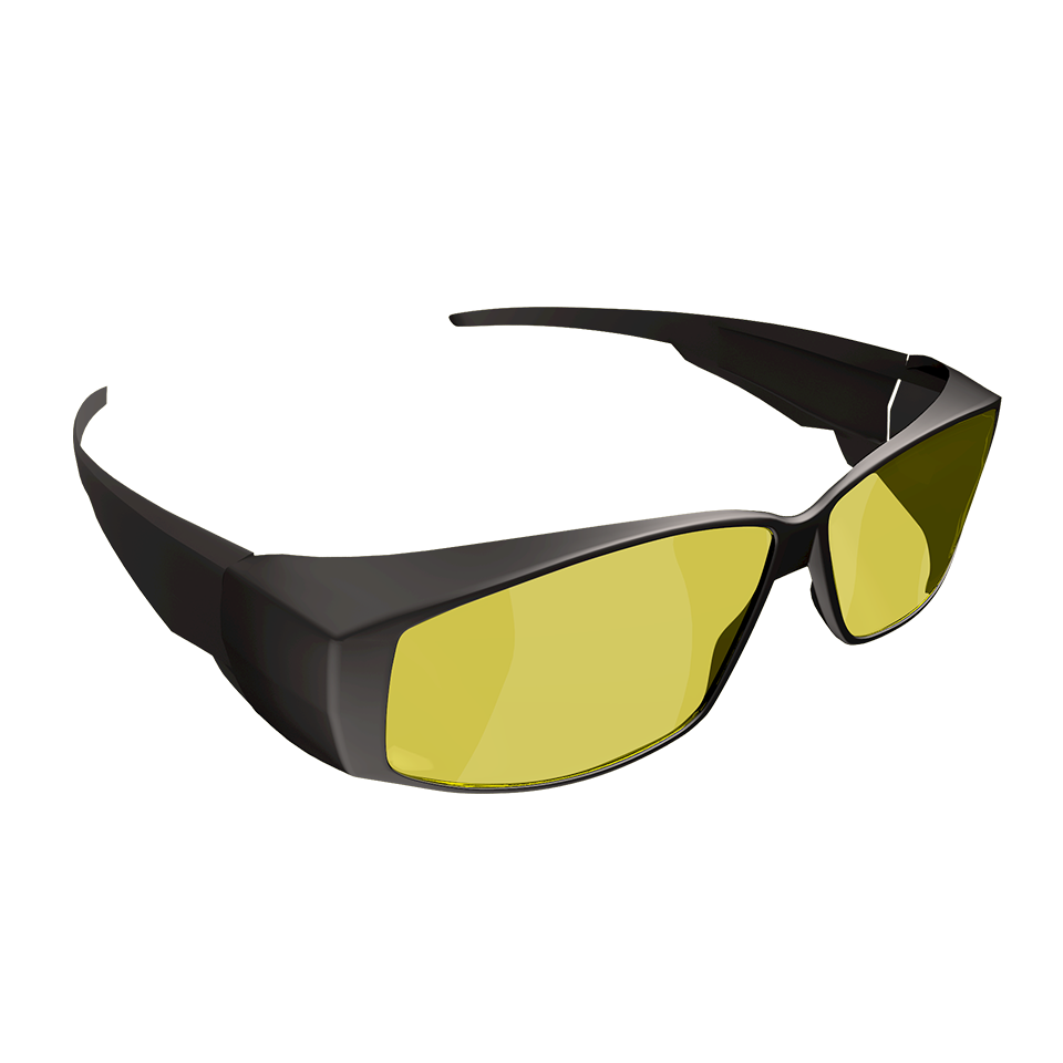 MGL2 gaming glasses