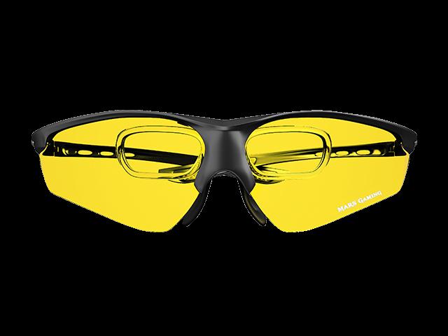 Use them over your prescription glasses