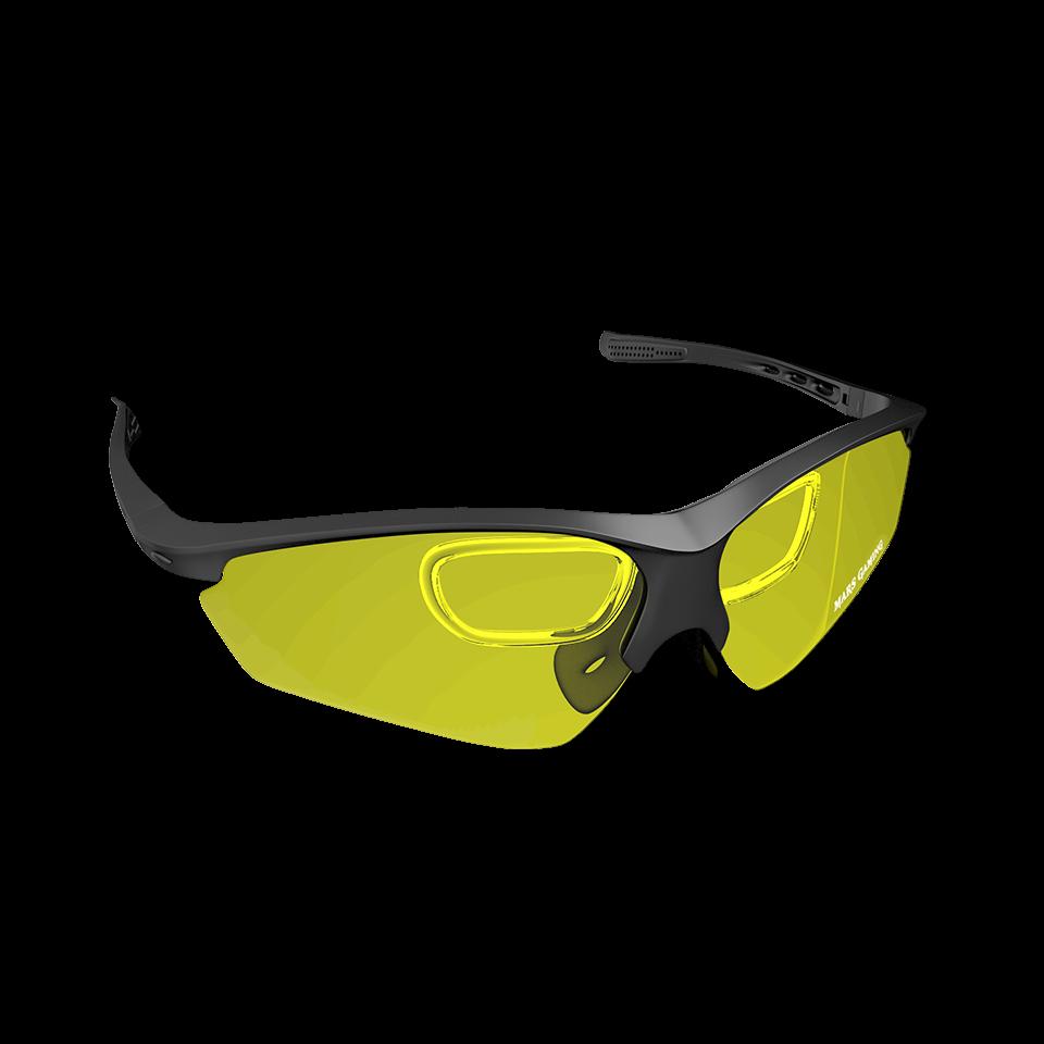 MGL3 gaming glasses