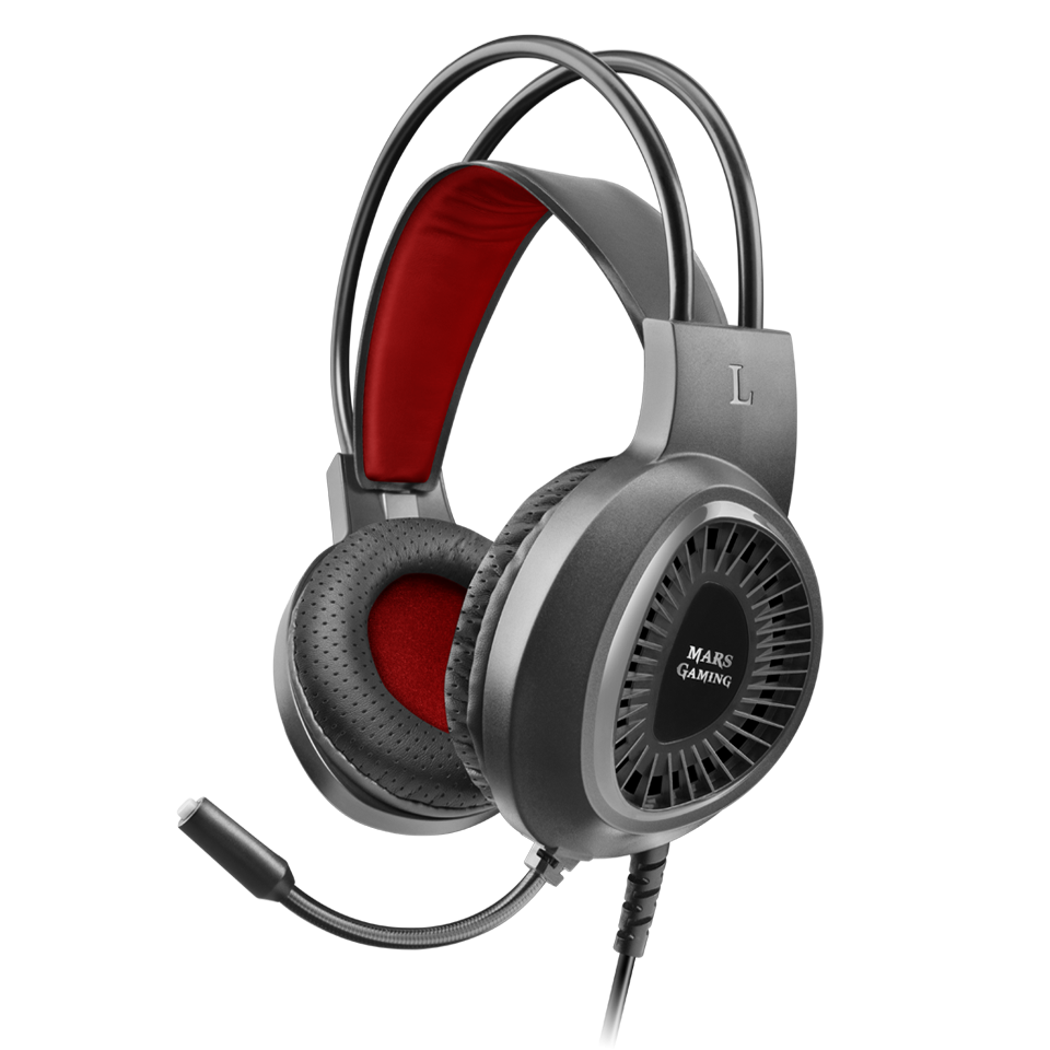 GAMING HEADSET MH120