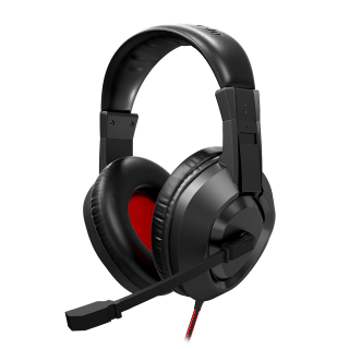 Auriculares gaming MH217