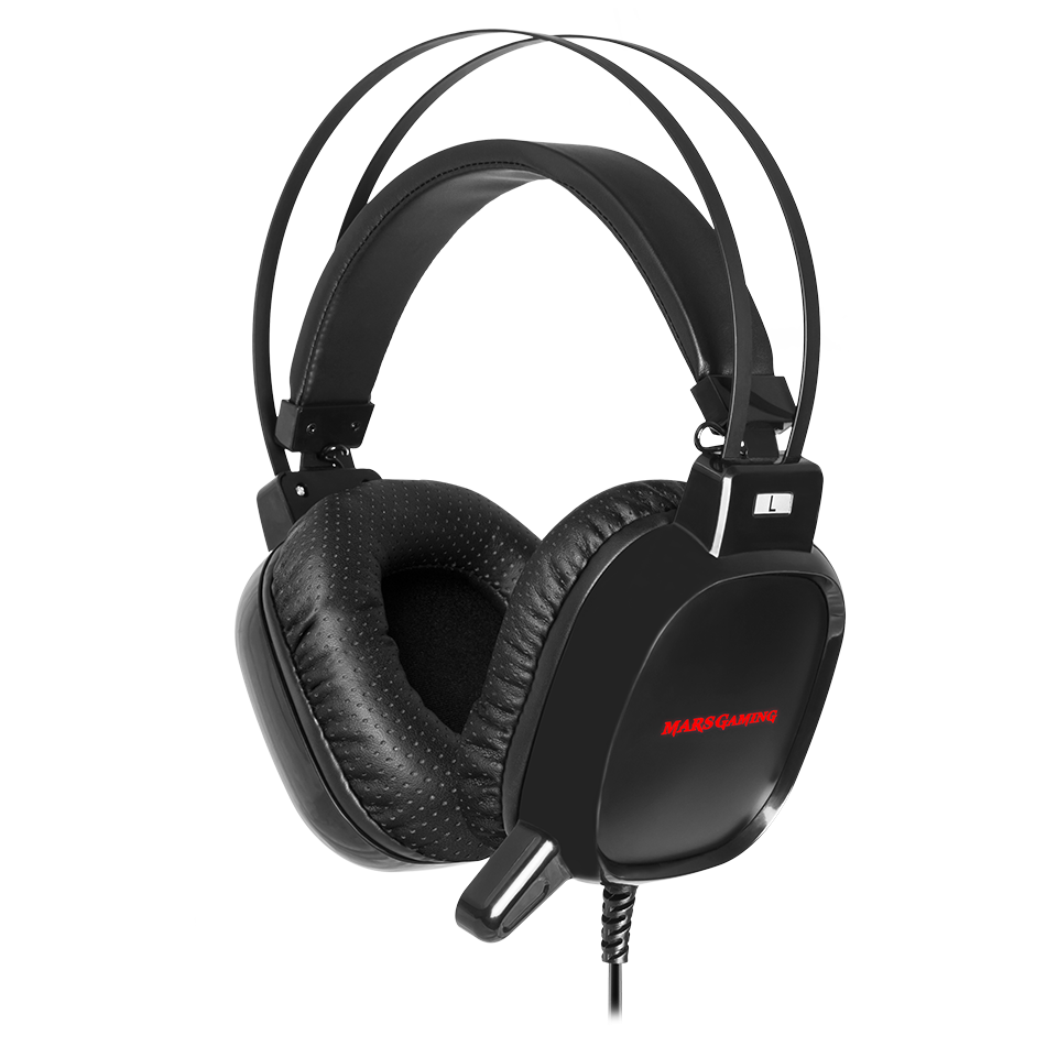 MH218 gaming headphones