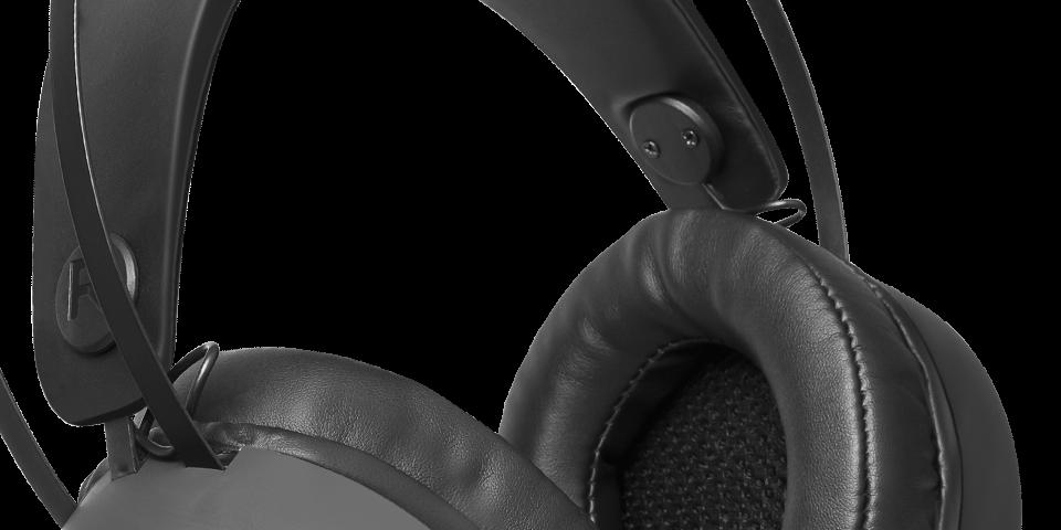 The revolution in headphones