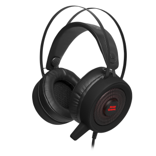 MH318 gaming headphones