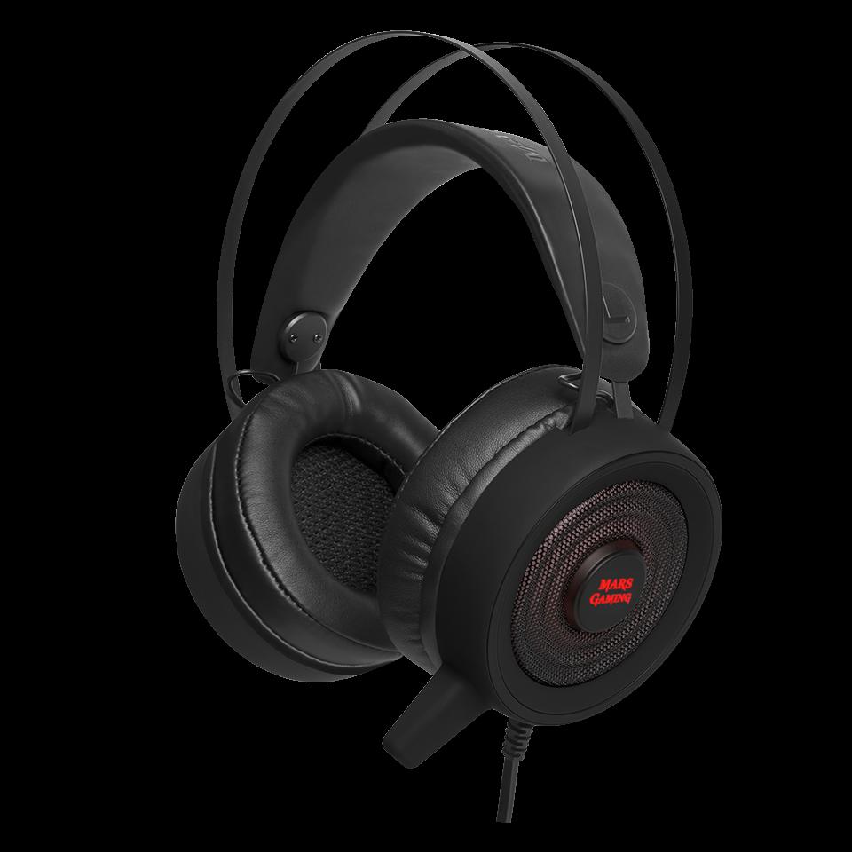 MH318 gaming headphones