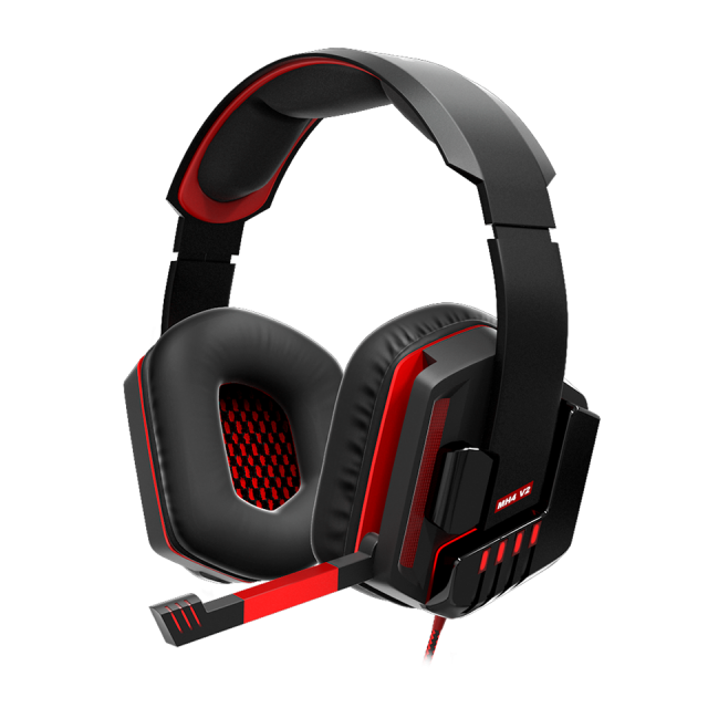 MH4V2 gaming headphones