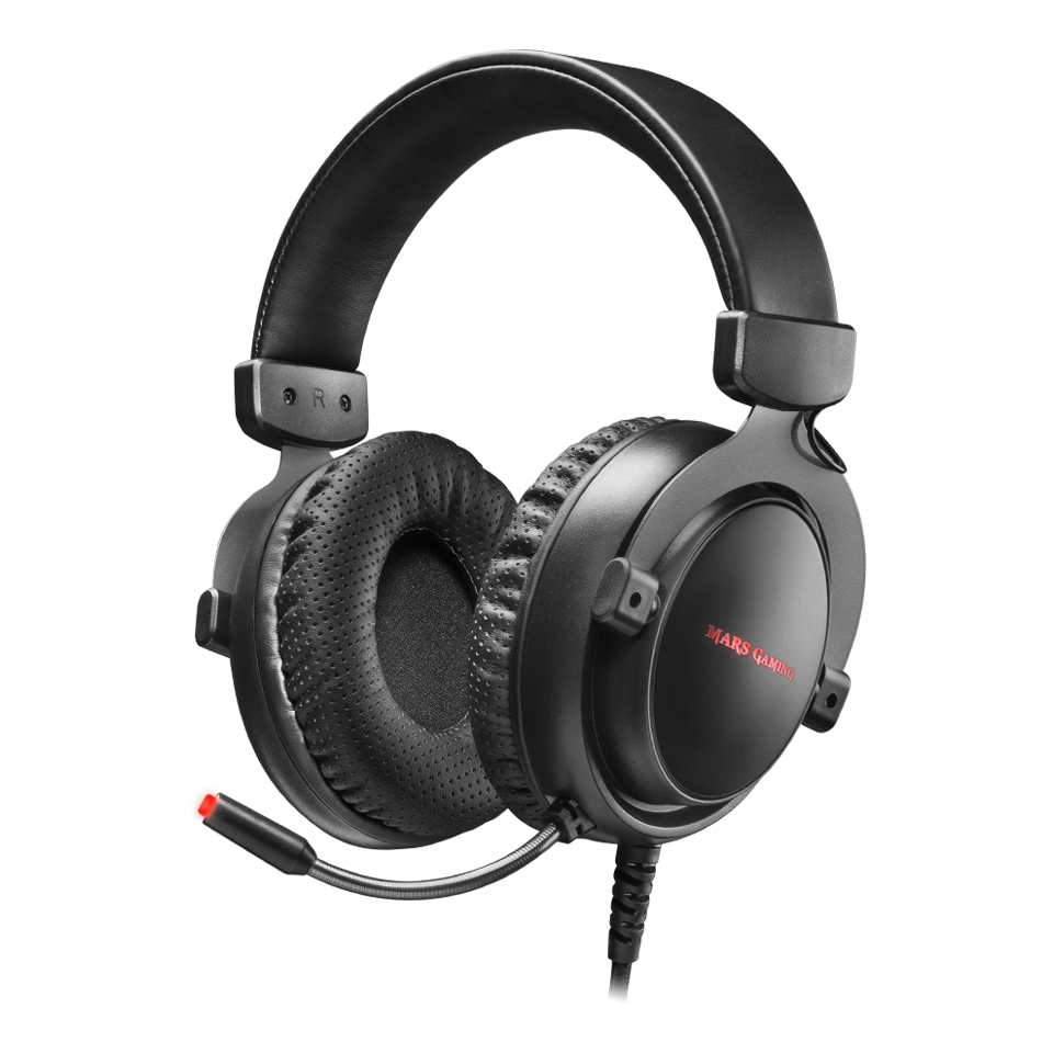Auriculares gaming MH4X