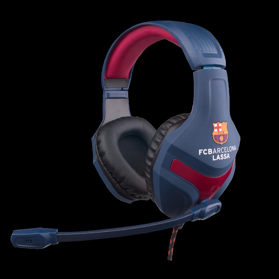 MHBC gaming headphones