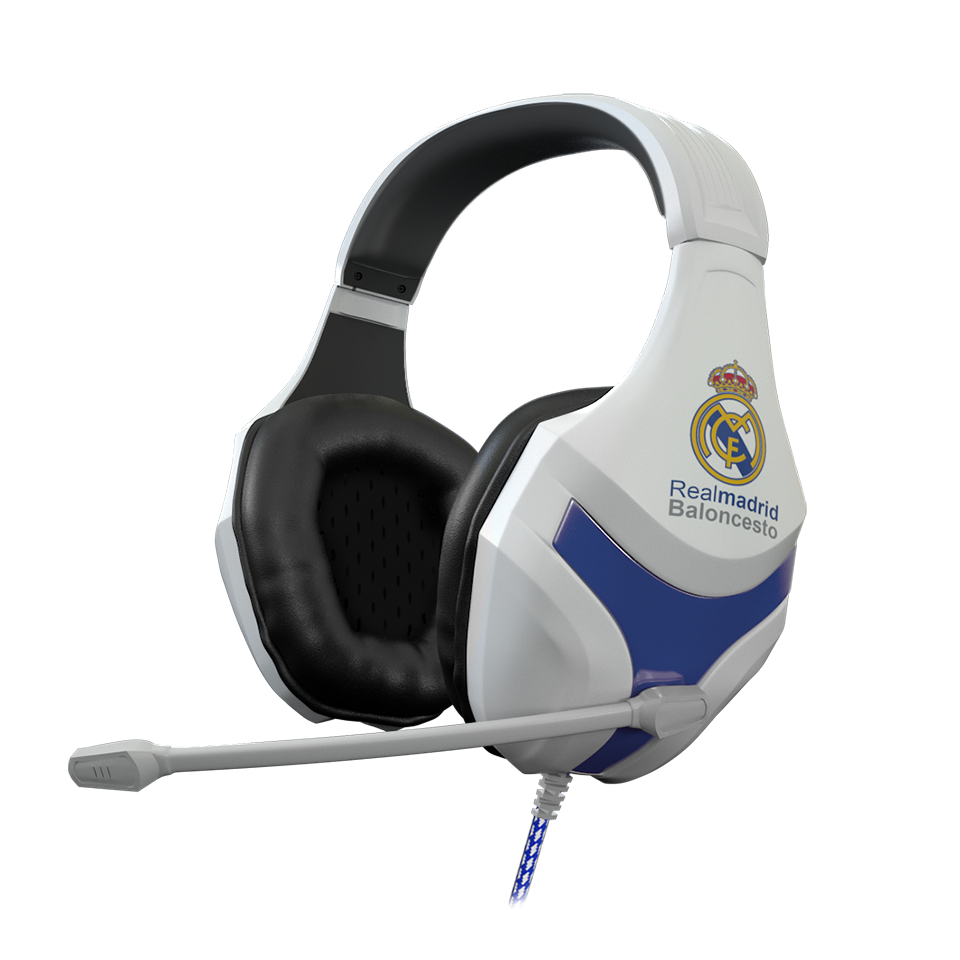 Auriculares gaming MHRM