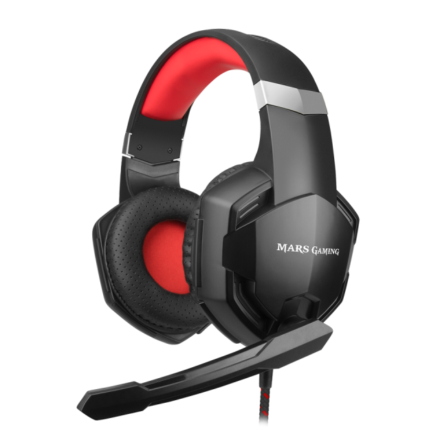 MHX gaming headset