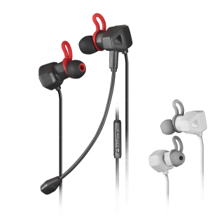 IN-EAR MIHX HEADSET