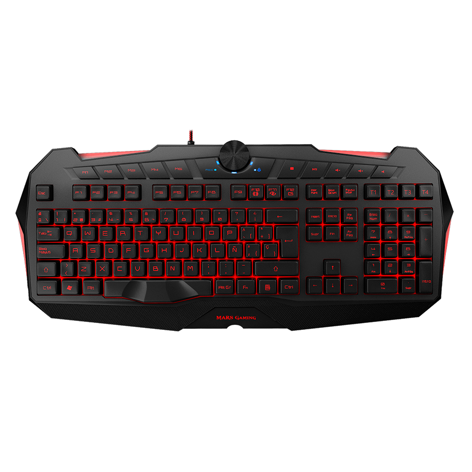 MK215 gaming keyboard