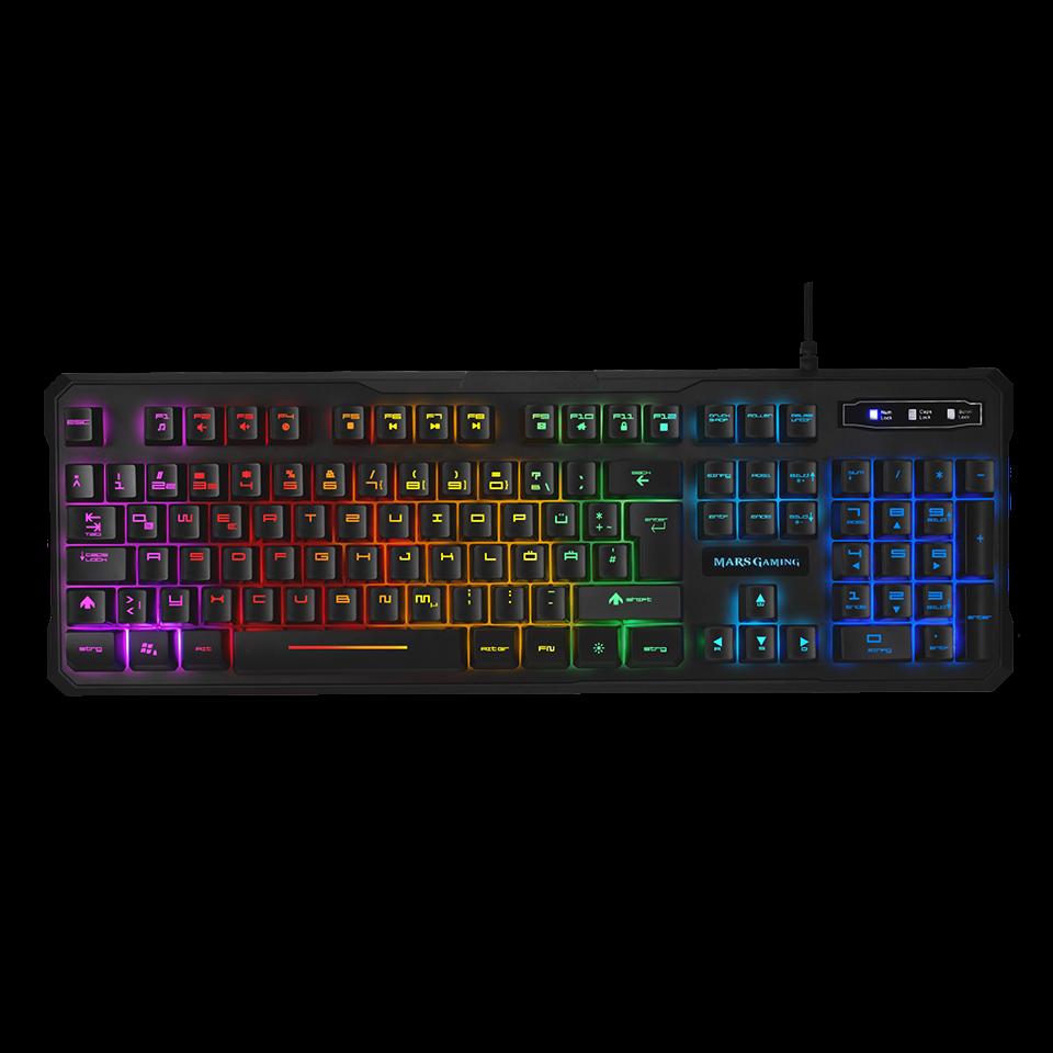 MK218 Gaming Keyboard