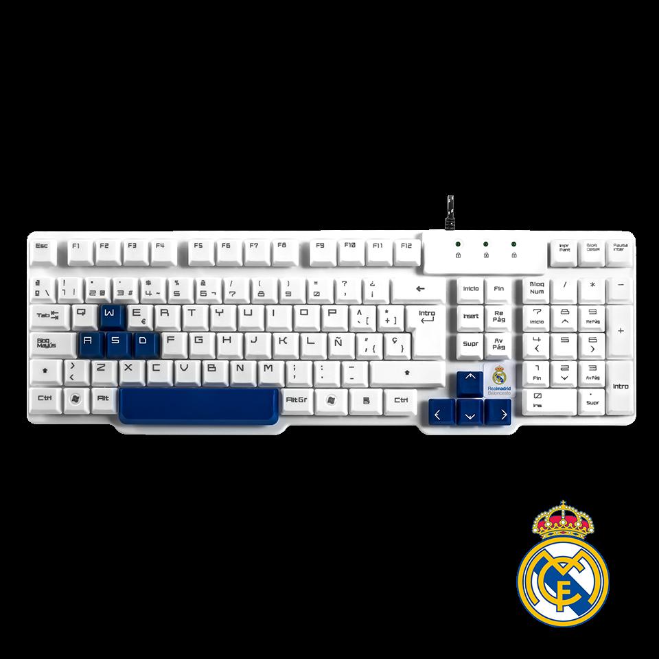 MKRM gaming keyboard