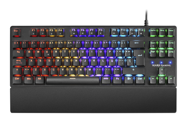MKXTKL gaming keyboard
