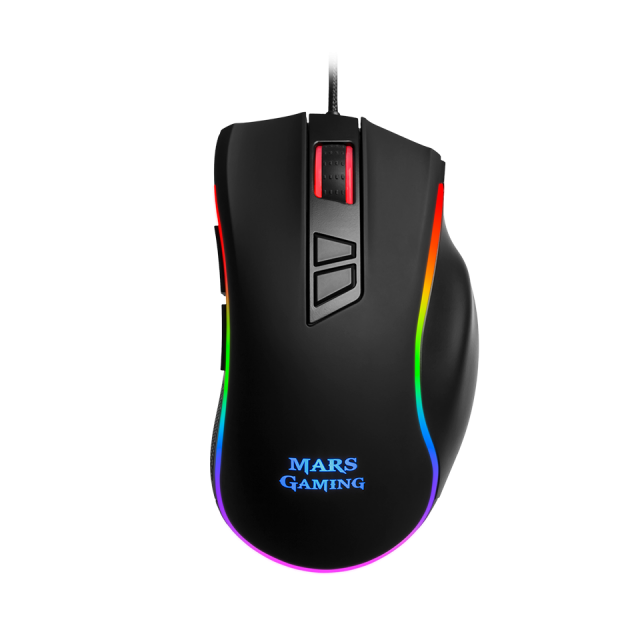MM318 gaming mouse