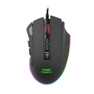 Ratón gaming MM418