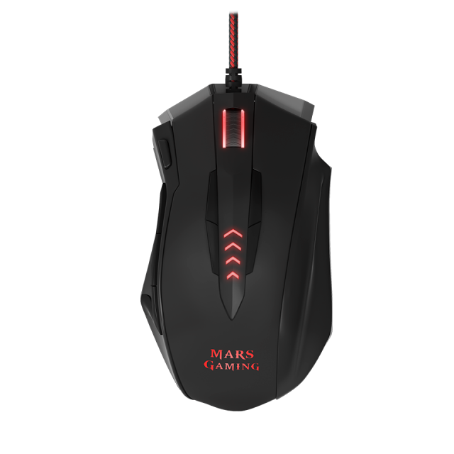 Ratón gaming MM5