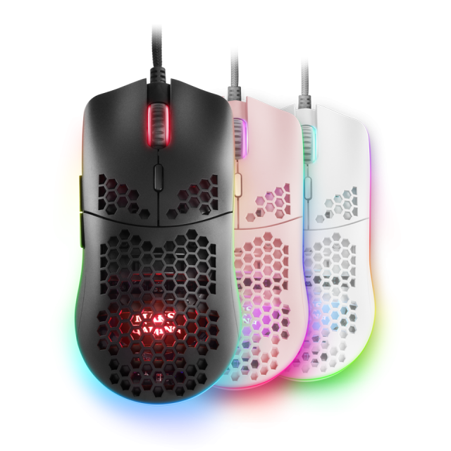 MMAX gaming mouse
