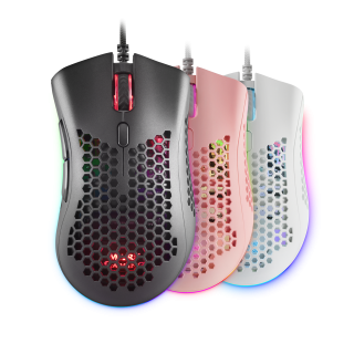 MMEX PREMIUM GAMING MOUSE