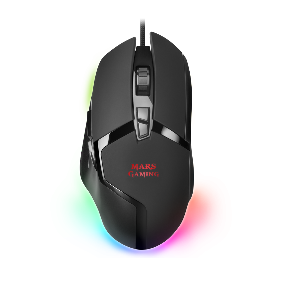 MMGX gaming mouse