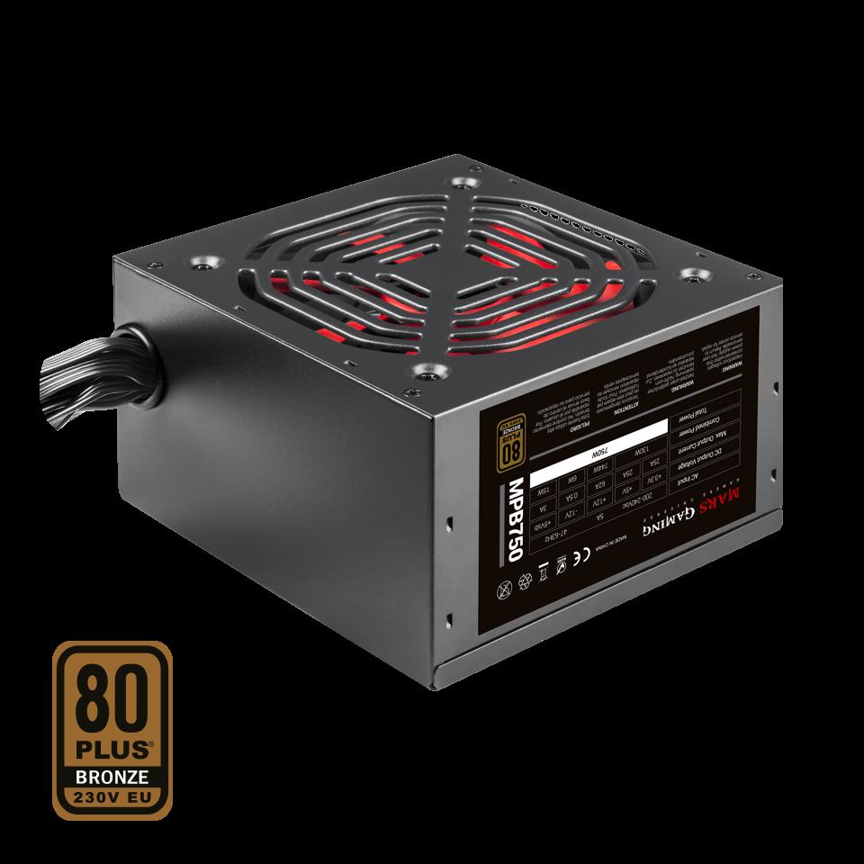 MPB750 power supply