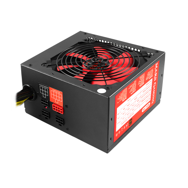 MPII750 power supply