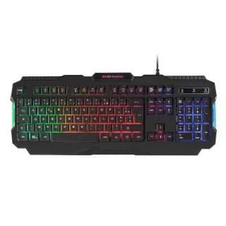 MRK0 gaming keyboard