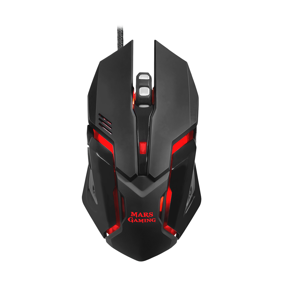 MRM0 gaming mouse