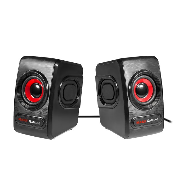 Altavoces gaming MRS0