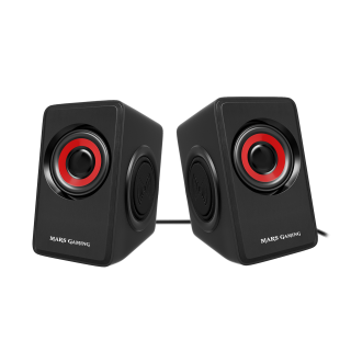 MS1 gaming speakers