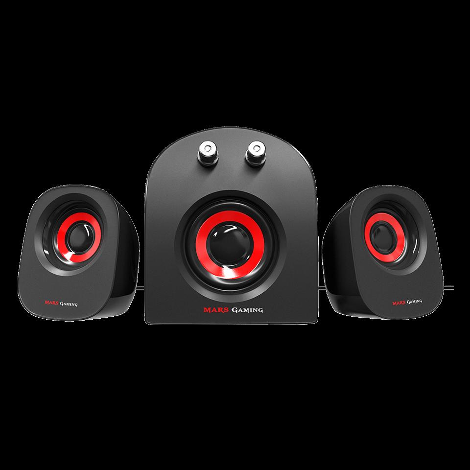 MS2 gaming speakers